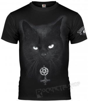 koszulka AMENOMEN - BLACK CAT
