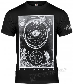 koszulka AMENOMEN - MAGICAL ALCHEMY