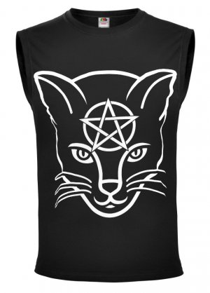 bezrękawnik AMENOMEN - HEAD CAT